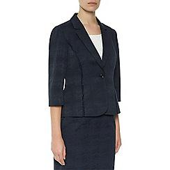 Planet - Navy jacket