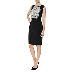 Planet - Lace black dress