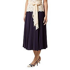 Jacques Vert - Layered chiffon skirt