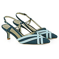Jacques Vert - Banded detail shoe