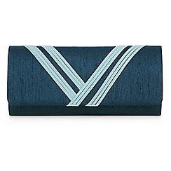 Jacques Vert - Banded detail bag