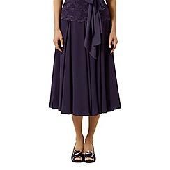 Jacques Vert - Petite Layered Chiffon Skirt