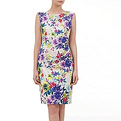 Kaliko - Floral Shift Dress