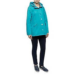 Dash - Short Waterproof Coat
