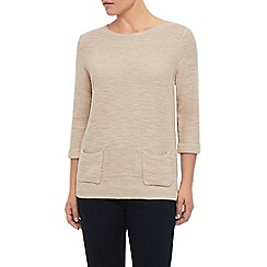 Dash - Patch Pocket Jumper