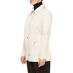 Precis Petite - Short Quilted Coat