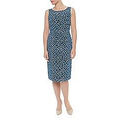 Jacques Vert - Spot layers dress