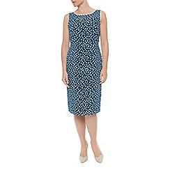 Jacques Vert - Spot layers dress
