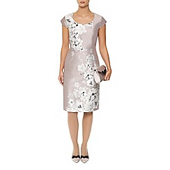 Jacques Vert - Orchid Placement Dress