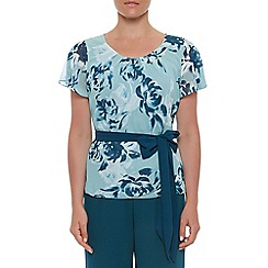 Jacques Vert - New floral print top