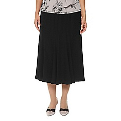 Jacques Vert - Chiffon Godet Skirt