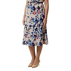 Eastex - Marseille print skirt