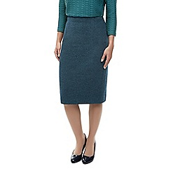Eastex - Ponte Pencil Skirt