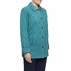 Eastex - Classic Diamond Quilt Raincoat
