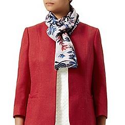 Eastex - Marseille floral scarf