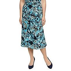 Eastex - Venice Floral Skirt