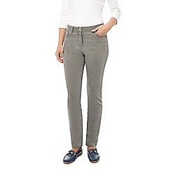 Dash - Straight Leg Petite Jean