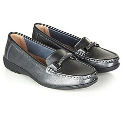 Dash - Braid Mocassian Metallic