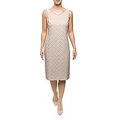 Jacques Vert - Pearl And Bead Dress