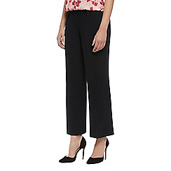 Kaliko - Pleat waist trouser