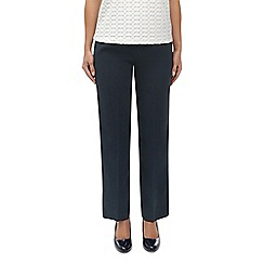 Eastex - Ponte Straight Leg Trouser