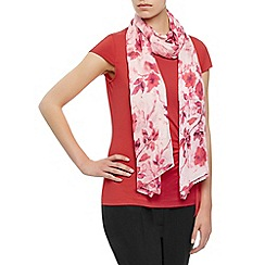 Kaliko - Oriental bloom Printed Scarf