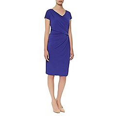 Planet - Violet dress