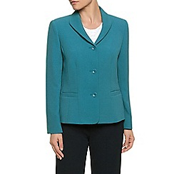 Eastex - Wing Collar Melange Jacket