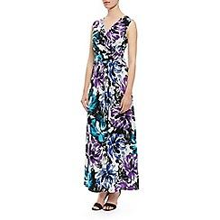 Kaliko - Jersey maxi dress