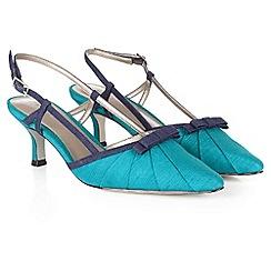 Jacques Vert - Bow Trim Shoe
