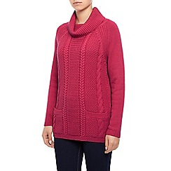 Dash - Cowl Neck Jumper