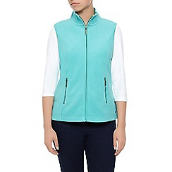 Dash - Fleece Gilet