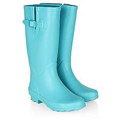 Dash - Plain Welly Long