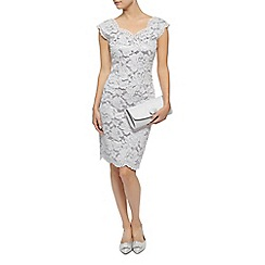 Jacques Vert - Petite Opulent Lace Dress