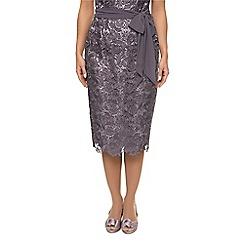 Jacques Vert - Lace skirt