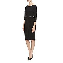 Planet - Black Jersey Dress