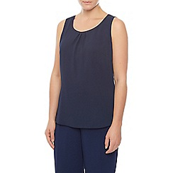 Jacques Vert - Basic Piped Neck Top