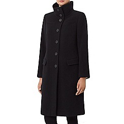 Windsmoor - Sloane Square Black Coat