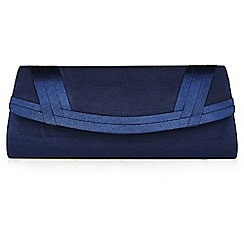 Jacques Vert - Woven Effect Clutch Bag