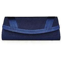 Jacques Vert - Woven Effect Clutch Bag