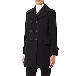 Windsmoor - Chelsea Black Coat