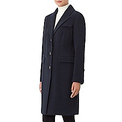 Windsmoor - By Paul Costelloe richmond navy coat