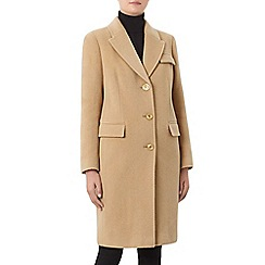 Windsmoor - By Paul Costelloe richmond camel coat