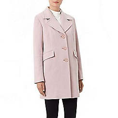 Windsmoor - By Paul Costelloe marleybone sorbet pink coat