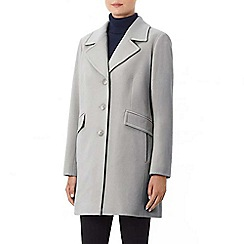 Windsmoor - By Paul Costelloe marleybone dove grey  coat