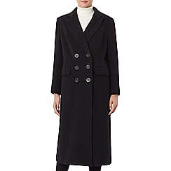 Windsmoor - By Paul Costelloe london black coat