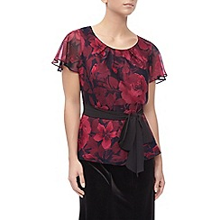 Jacques Vert - Cationic rose top