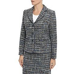 Eastex - Tweed Jacket
