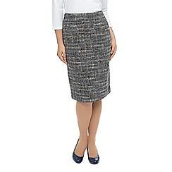 Eastex - Tweed Skirt