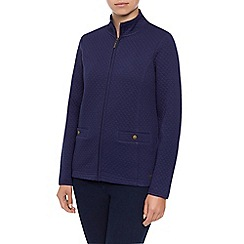 Dash - Quilted Jersey Jacket